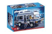 FURGONETKA POLICYJNA PLAYMOBIL 4023