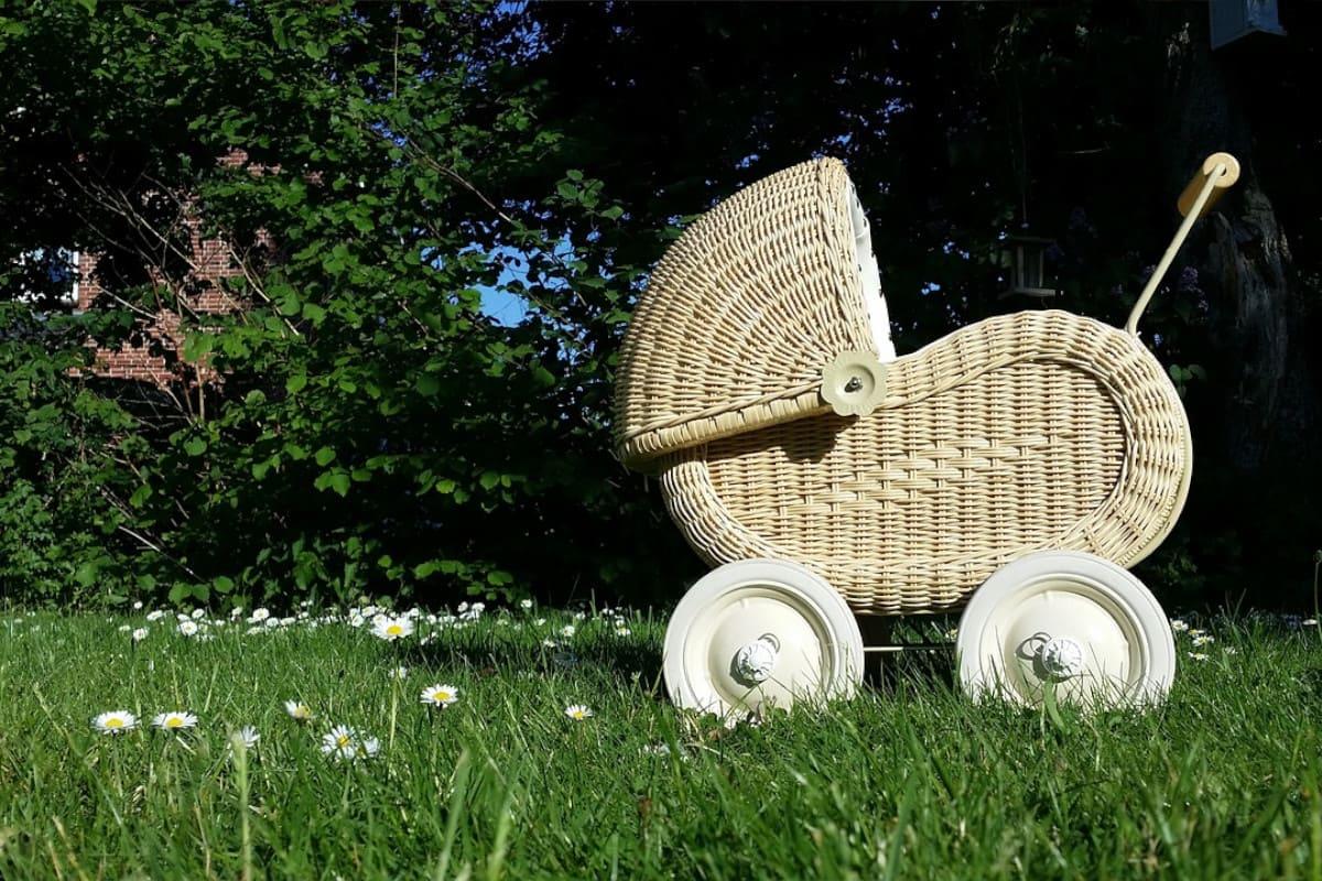 Jaki wózek dla lalek wybrać?