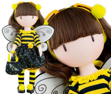 HISZPAŃSKA LALKA GORJUSS DE SANTORO BEE-LOVED 04919