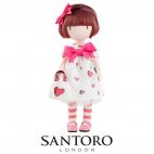 HISZPAŃSKA LALKA GORJUSS DE SANTORO LITTLE HEART 04921