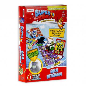 SUPER ZINGS GRA BITEWNA MAGICBOX