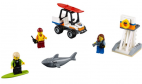 STRAŻ PRZYBRZEŻA LEGO CITY 60163