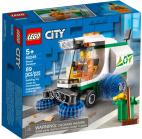 ZAMIATARKA LEGO CITY 60249