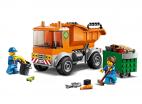 ŚMIECIARKA LEGO CITY 60220