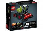 MINI CLAAS XERION LEGO TECHNIC 42102