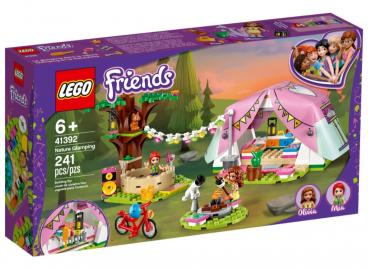LUKSUSOWY KEMPING LEGO FRIENDS 41392