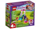 PLAC ZABAW DLA PSÓW LEGO FRENDS 41396