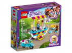 WÓZEK Z LODAMI LEGO FRENDS 41389