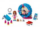 PLAC ZABAW DLA CHOMIKÓW LEGO FRENDS 41383