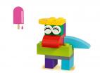 KLOCKI + POMYSŁY LEGO CLASSIC 11001