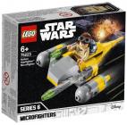 NABOO STARFIGHTER LEGO STAR WARS 75223