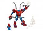 MECH SPIDER-MAN LEGO MARVEL 76146