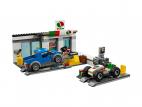 STACJA PALIW LEGO CITY 60132