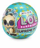 L.O.L SURPRISE SUPREME PET