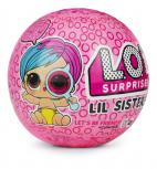 L.O.L SURPRISE LIL SISTERS
