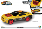 ROAD RIPPERS - FORD MUSTANG GT