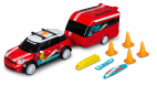 ROAD RIPPERS - MINI WITH CARAVAN HOLIDAY COMBO