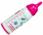 Magiczna Butelka Buteleczka z mlekiem dla lalki