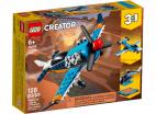 SAMOLOT ŚMIGŁOWIEC 3w1 LEGO CREATOR 31099