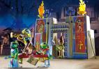 SCOOBY-DOO!  PRZYGODA W EGIPCIE PLAYMOBIL 70365