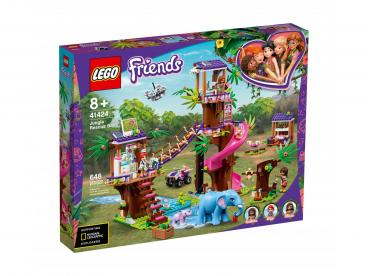 BAZA RATOWNICZA LEGO FRIENDS 41424