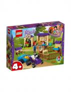 STAJNIA ZE ŹREBAKAMI MII LEGO FRENDS 41361