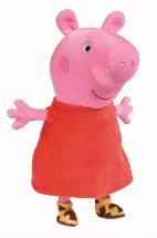 Maskotka Świnka Peppa z dźwiękiem