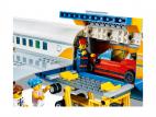 SAMOLOT PASAŻERSKI LEGO CITY 60262