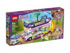 AUTOBUS PRZYJAŹNI LEGO FRENDS 41395