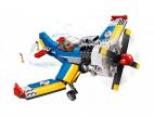 SAMOLOT WYŚCIGOWY 3W1 LEGO CREATOR 31094