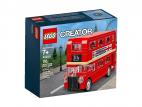 LONDON BUS LEGO CREATOR 40220