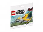 NABOO STARFIGHTER LEGO STAR WARS 30383