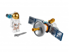SPACE SATELLITE LEGO CITY 30365