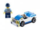 RADIOWÓZ LEGO CITY 30366