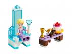 LODOWY TRON ELZY LEGO DISNEY 30553