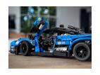 MCLAREN SENNA GTR LEGO TECHNIC 42123