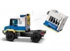 POLICYJNY KONWÓJ WIĘZIENNY LEGO CITY 60276