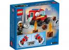 MAŁY WÓZ STRAŻACKI LEGO CITY 60279