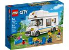 WAKACYJNY KAMPER LEGO CITY 60283