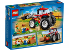 TRAKTOR LEGO CITY 60287