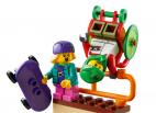 SKATEPARK LEGO CITY 60290