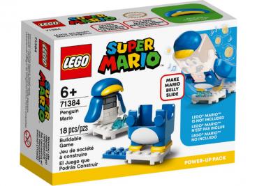SUPER MARIO - PINGWIN ULEPSZENIE LEGO 71384