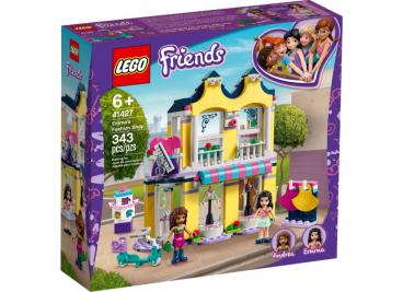 BUTIK EMMY LEGO FRIENDS 41427