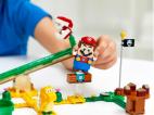 SUPER MARIO - MEGAZJEŻDŻALNIA PIRANHA PLANT - ZESTAW ROZSZERZAJĄCY LEGO 71365