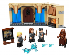 HARRY POTTER - POKÓJ ŻYCZEŃ W HOGWARCIE LEGO 75966