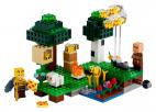 PASIEKA LEGO MINECRAFT 21165
