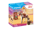 RODEO ABIGAIL PLAYMOBIL 70698