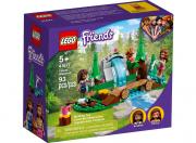 LEŚNY WODOSPAD LEGO FRIENDS 41677