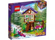 LEŚNY DOMEK LEGO FRIENDS 41679