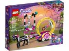 MAGICZNA AKROBATYKA LEGO FRIENDS 41686